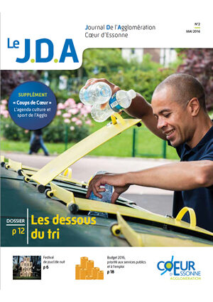JDA N°2