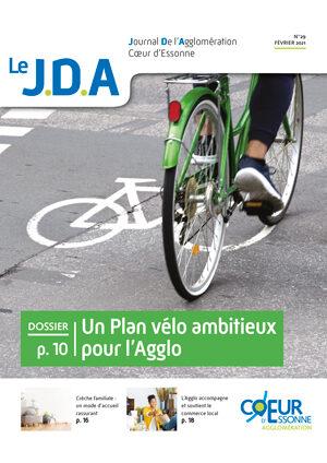 JDA N°29
