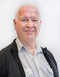Roger Perret