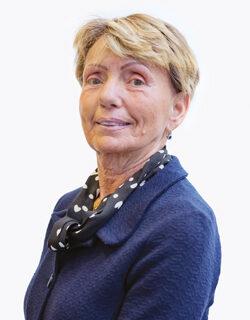 Michelle Bouchon