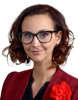 Sarah Krimi