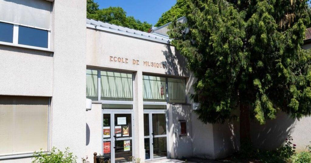 Conservatoire communautaire d'Arpajon