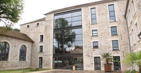 Conservatoire communautaire de Breuillet