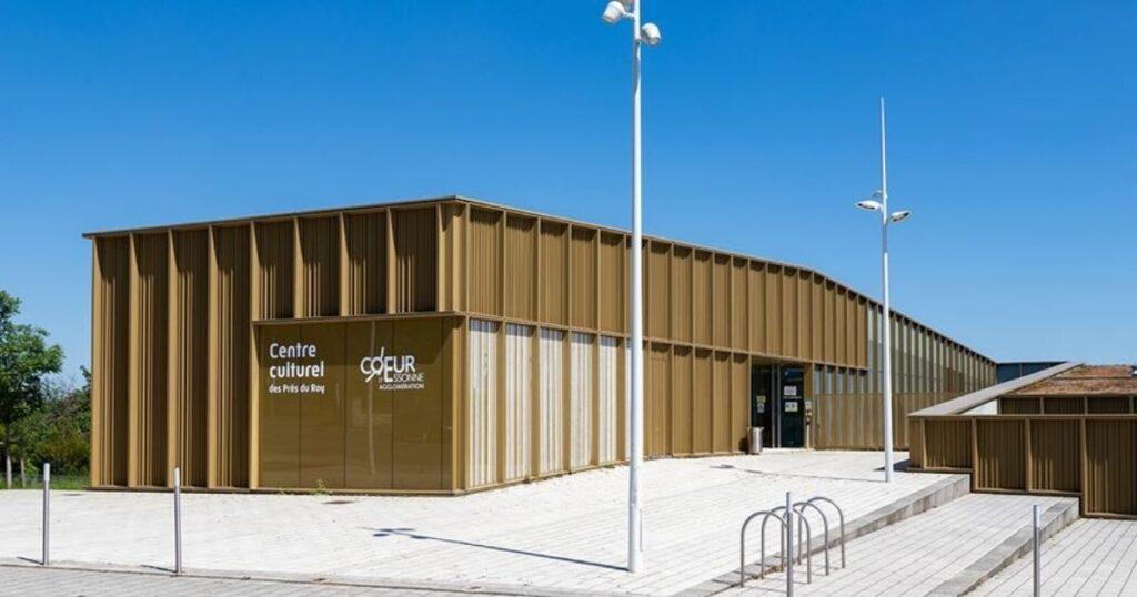 Conservatoire communautaire de Saint-Germain-lès-Arpajon