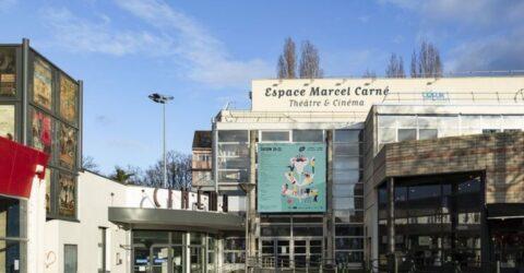Espace Marcel Carné