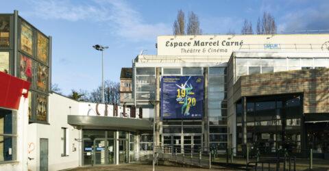L'Espace Marcel Carné