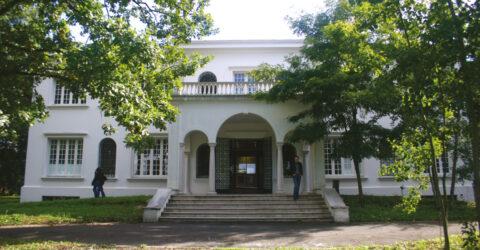 La Maison de Justice et du Droit (MJD)