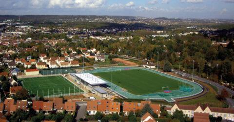 Le complexe sportif communautaire Louis Babin