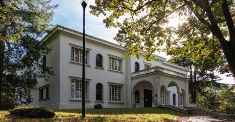 Le Trianon accueille la Maison de Justice et du Droit (MJD) de Cœur d'Essonne Agglomération