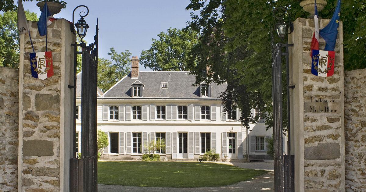 Mairie d'Avrainville