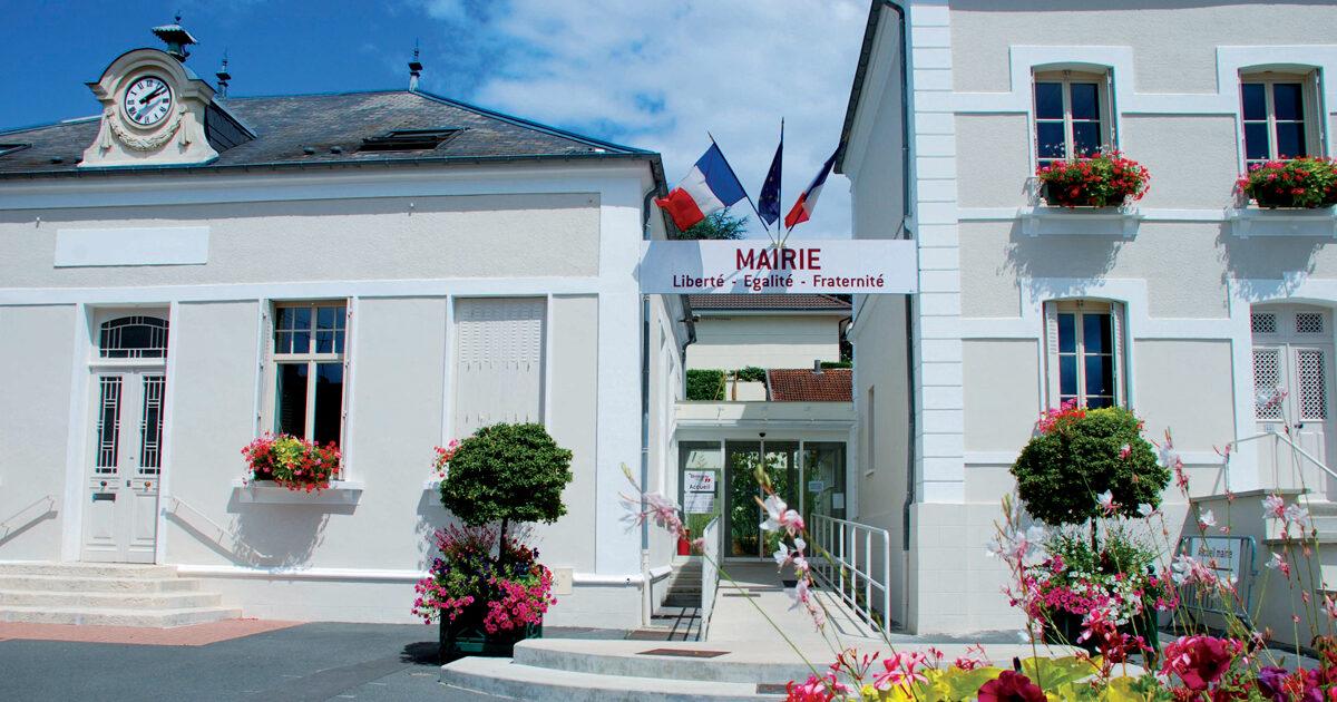 Mairie de Brétigny-sur-Orge