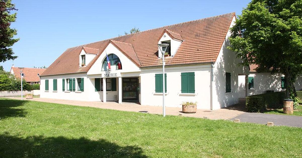 Mairie de Guibeville