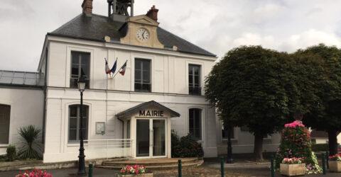 Mairie de Leuville-sur-Orge