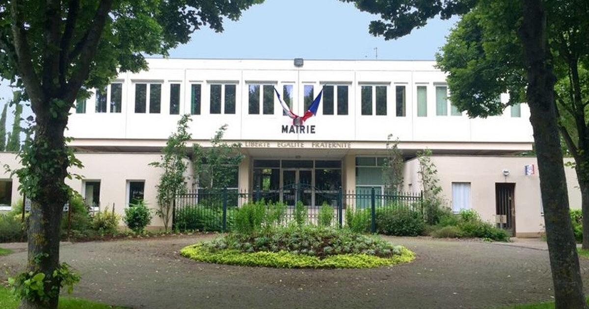 Mairie du Plessis-Pâté