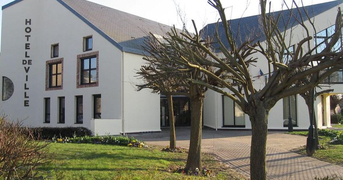 Mairie de Villemoisson-sur-Orge