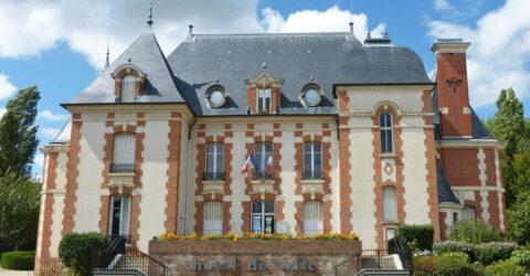 Mairie de Villiers-sur-Orge