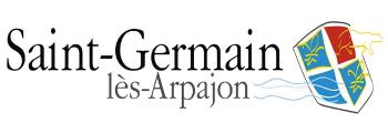Logo Saint-Germain-lès-Arpajon