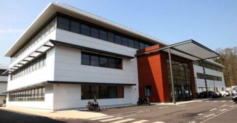 Situé à Bruyères-le-Châtel, Teratec innove dans le domaine de la simulation numérique et du calcul à haute performance.
