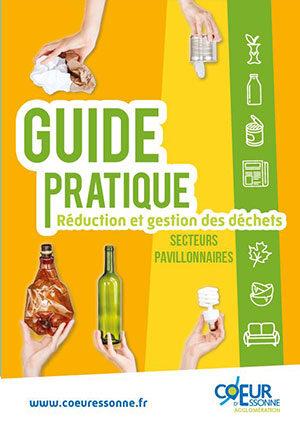 Visuel Guide du Tri - Pavillons