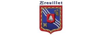 Logo Breuillet