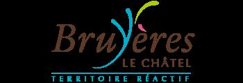 Logo Bruyères-le-Châtel
