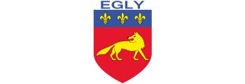 Logo Égly
