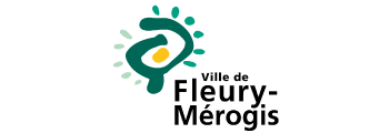 Logo Fleury-Mérogis