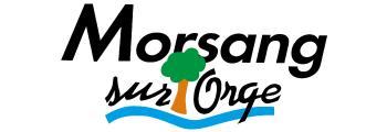Logo Morsang-sur-Orge