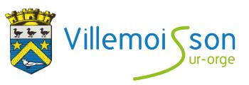 Logo Villemoisson-sur-Orge