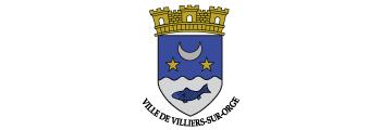 Logo Villiers-sur-Orge